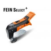 Ножницы листовые Fein ABLS 18 1.6 E Select