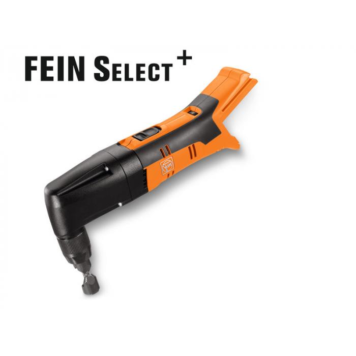 Ножницы высечные Fein ABLK 18 1.3 CSE Select