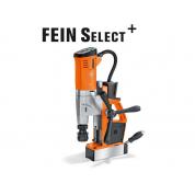 Станок магнитный универсальный аккумуляторный Fein AKBU 35 PMQ Select