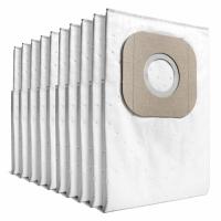 Фильтр-мешки из нетканого материала Karcher для пылесоса T 7/1 Classic (10 шт)