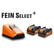 Набор аккумуляторов Fein 12 В, 2,5 Ач