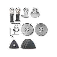Комплект принадлежностей Fein SLM для ремонта и замены окон