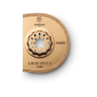 Твердосплавное пильное полотно Fein, 75/1.2 мм, 5 шт
