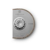 Алмазное пильное полотно Fein, рез 2,2 мм, 90 мм, 5 шт