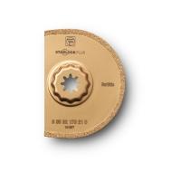 Твердосплавное пильное полотно Fein, 90/1.2 мм, 5 шт