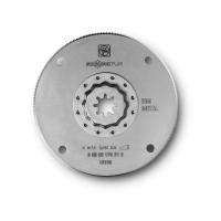 Пильный диск Fein HSS из быстрорежущей стали, 100 мм, 5 шт