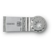 Алмазное пильное полотно Fein E-Cut, 50 х 35 мм, 1 шт