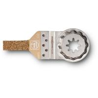 Твердосплавная шлифовальная вставка Fein, 30 х 10 мм