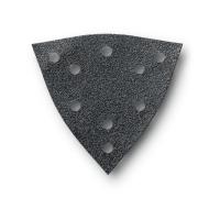 Диски из абразивной шкурки Fein, с перфорацией, зерно 60, 16 шт