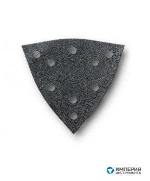 Диски из абразивной шкурки Fein, с перфорацией, зерно 180, 16 шт