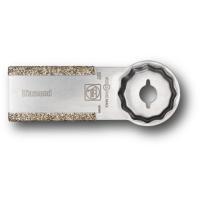 Скребок с алмазным покрытием Fein, 31 мм, 1 шт