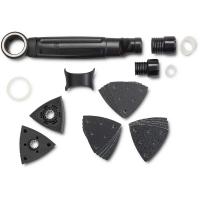 Комплект с устройством Fein для отсоса пыли для FMM 250 / 250 Q, FMT 250 / 250Q, FMT 250 SL / 250 QSL