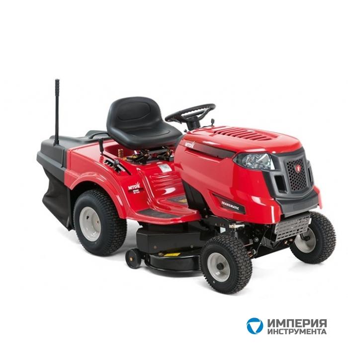 Садовый трактор MTD Smart RE 125