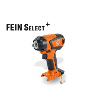 Винтоверт ударный аккумуляторный Fein ASCD 12-150 W8 Select