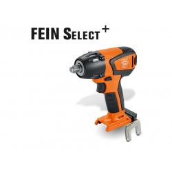 Винтоверт ударный аккумуляторный Fein ASCD 18-300 W2 Select