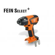 Винтоверт ударный аккумуляторный Fein ASCD 18-200 W4 Select