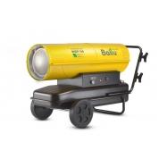 Пушка тепловая дизельная Ballu BHDP-100 (прямой нагрев)