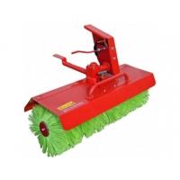 Щетка MTD для снегоуборочной машины