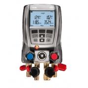 Цифровой манометрический коллектор Testo 570-2