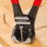 Болторез торцовый с высокой передачей усилия KNIPEX KN-6101200