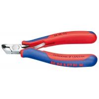 Кусачки торцевые для электроники KNIPEX KN-6442115
