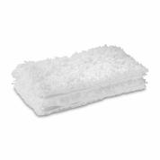 Комплект микроволоконных салфеток Karcher Steam+Clean Floor для пароочистителей SC, DE