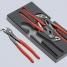 Набор щипцов для стопорных колец KNIPEX KN-002001V09