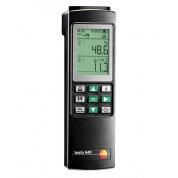 Промышленный термогигрометр Testo 645