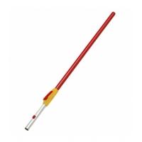 Ручка телескопическая WOLF-Garten 220-400см ZM-V4