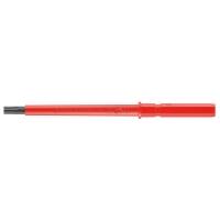 Сменная насадка диэлектрическая TORX® WERA Kraftform Kompakt VDE 67 i TX 30 003436
