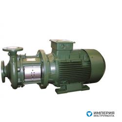 Насос консольно-моноблочный DAB NKM-G 40-125/115/A/BAQE/ 0.25/4
