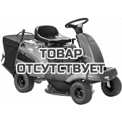 Трактор газонный solo by AL-KO R 7-62.5