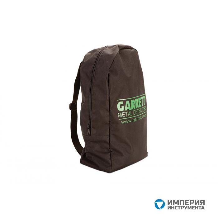 Рюкзак Garrett для металлоискателей серии Ace