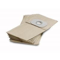 Фильтр-мешки бумажные Karcher для пылесоса T 191 (10 шт)