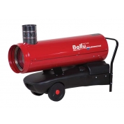 Теплогенератор мобильный дизельный Ballu-Biemmedue EC 32
