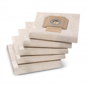 Фильтр-мешки бумажные Karcher для пылесоса NT (5 шт)