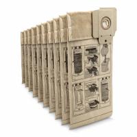 Фильтр-мешки бумажные Karcher для пылесосов CV 30/1, 38/1 (10 шт)