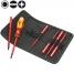 Набор диэлектрический WERA Kraftform Kompakt VDE 60 i/7 отвертка с насадками 003470