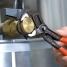 Высокотехнологичные сантехнические клещи Cobra KNIPEX KN-8703250