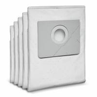 Фильтр-мешки из нетканого материала Karcher для пылесоса NT 35 (5 шт)