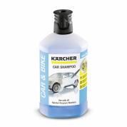 Шампунь автомобильный Karcher 3 в 1 (1 л)