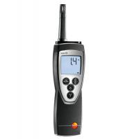 Термогигрометр для долгосрочной работы Testo 625
