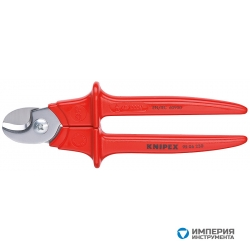 Ножницы для резки кабелей KNIPEX KN-9506230