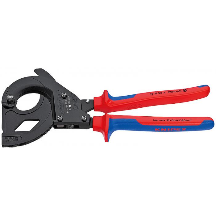 Ножницы для резки кабелей KNIPEX KN-9532315A