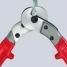 Ножницы для резки проволочных тросов KNIPEX KN-9571600