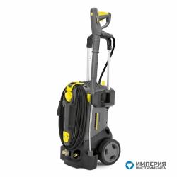 Аппарат высокого давления без нагрева воды Karcher HD 5/15 С (2017)
