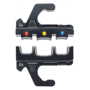Плашка опрессовочная KNIPEX KN-973906
