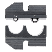 Плашка опрессовочная для кабельных наконечников KNIPEX KN-974923