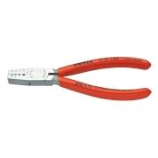 Инструмент для обжима контактных гильз KNIPEX KN-9761145F