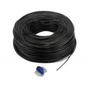 Усиленный кабель AL-KO на катушке